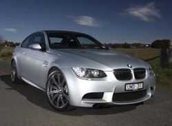 Problems and Recalls: BMW E92 M3 Coupe (2007-13)