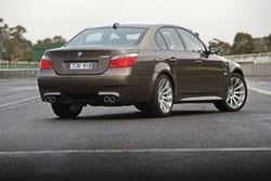 Problems and Recalls: BMW E60 M5 Sedan (2005-10)