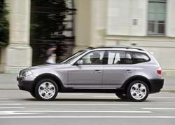 Problems and Recalls: BMW E83 X3 (2004-10)