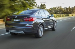 Problems and Recalls: BMW F26 X4 (2014-18)