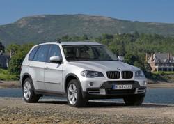 Problems and Recalls: BMW E70 X5 (2007-13) | Takata