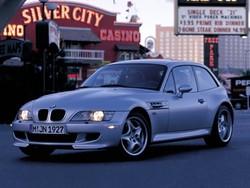 Problems and Recalls: BMW E36/8 Z3 Coupe (1998-02)