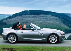Buyers Guide Bmw E85 Z4 Roadster 2003 09