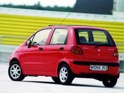 Buyer's Guide: Daewoo Matiz (Hatch: 1999-04)