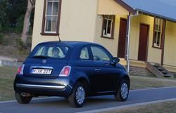 Problems and Recalls: Fiat 500 (2008-15)