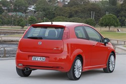 Fiat punto problems