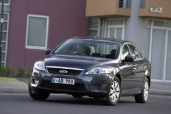 Problems and Recalls: Ford Mk 4 Mondeo (2007-14)