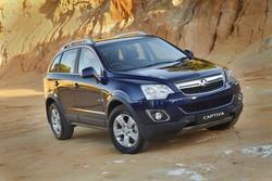 Problems and Recalls: Holden CG2 Captiva (2011-17)