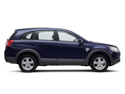 Buyers Guide Holden CG Captiva 2006 11