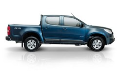 Problems and Recalls: Holden RG Colorado utility (2012-on)