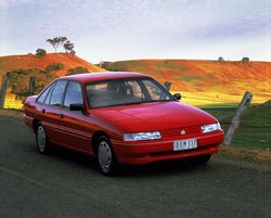 Problems and Recalls: Holden VN Commodore (1988-91)