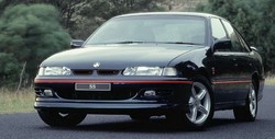 Problems and Recalls: Holden VS Commodore (1995-97)
