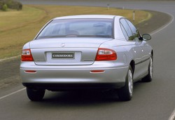 Problems and Recalls: Holden VX Commodore (2000-02)