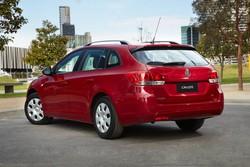 Buyers Guide Holden Jh Cruze Sportwagon 2012 16