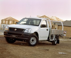 Buyer's Guide: Holden RA Rodeo cab chassis (2003-08)