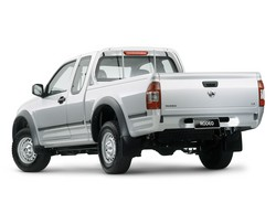 Buyer's Guide: Holden RA Rodeo utility (2003-08)