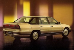 Problems and Recalls: Holden VR Statesman/Caprice (1994-95)