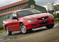 Problems and Recalls: Holden VZ Ute (2004-07)