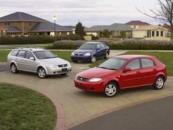 Holden Viva Problems and Recalls