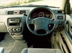 Buyers Guide Honda Rd1 Cr V 1997 01