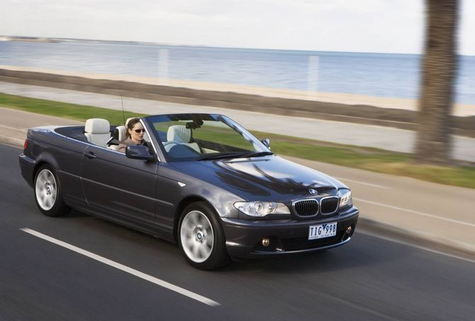 BMW E46 3Series Convertible Review 325Ci and 330Ci