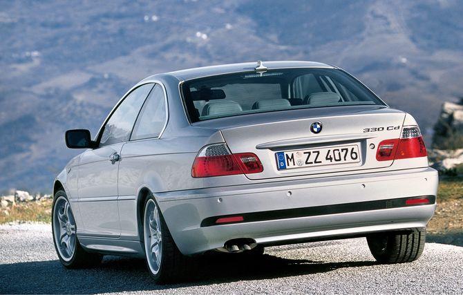 BMW E46 3Series Coupe Review 320Ci 325Ci 330Ci