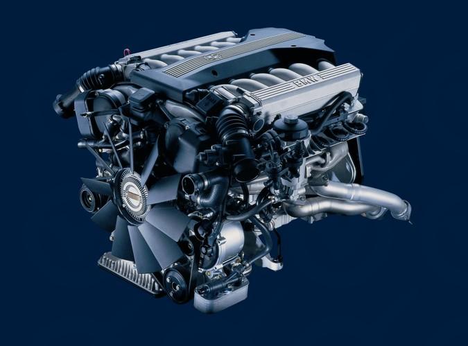 Bmw M73 Engine