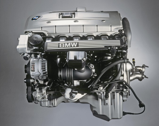 Bmw N Engine Ser
