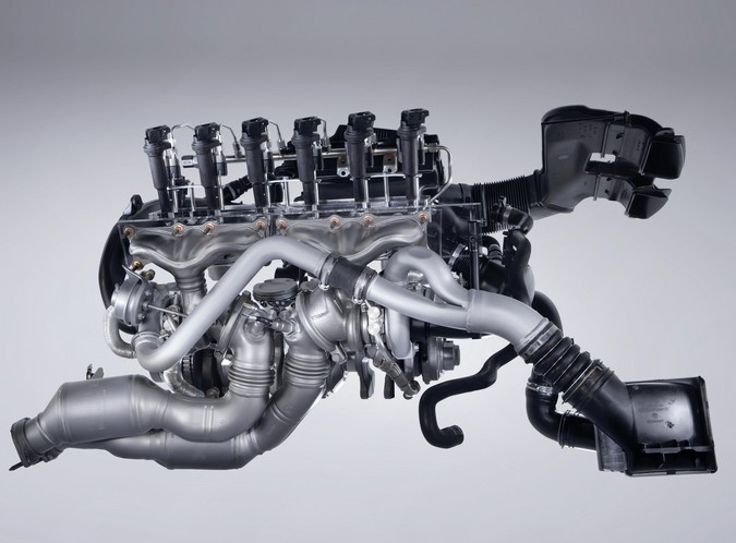bmw n54 engine