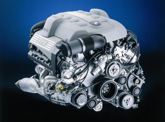 bmw n62 v8 engine