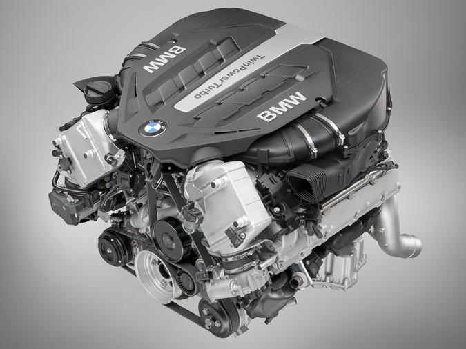 Bmw N S Engine Ser
