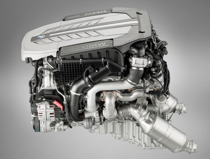 Bmw N Engine Ser