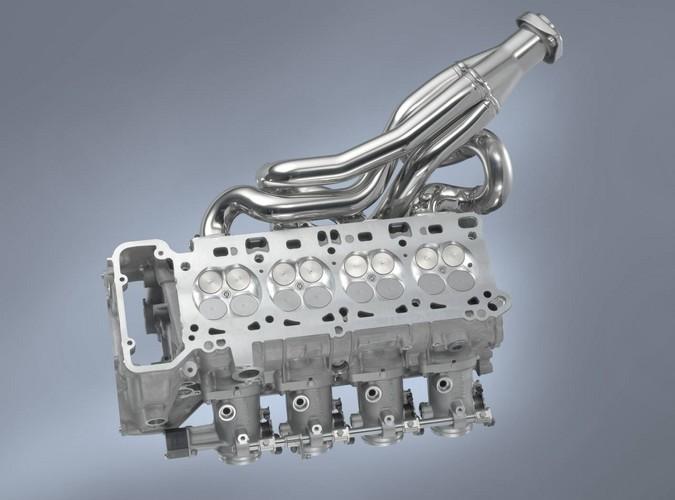 Bmw S Engine E E E Ser