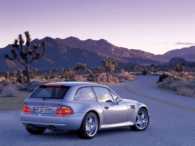 Review Bmw E36 8 Z3 Coupe 1998 02