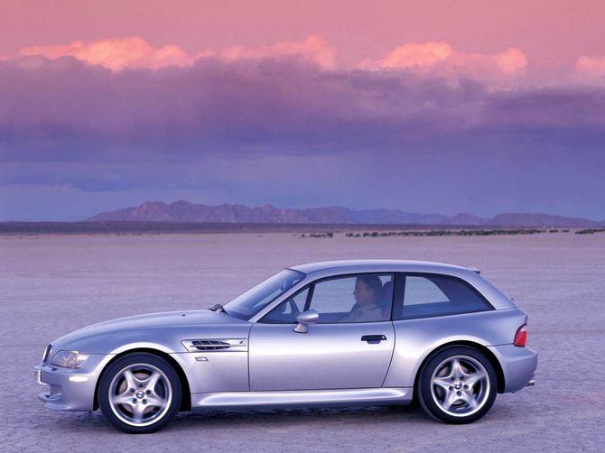 Review Bmw E36 8 Z3 Coupe 1998 02