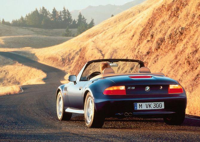 Review Bmw E36 7 Z3 Roadster 1997 02