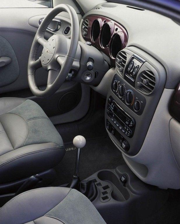 Review: Chrysler PT Cruiser (2000-10