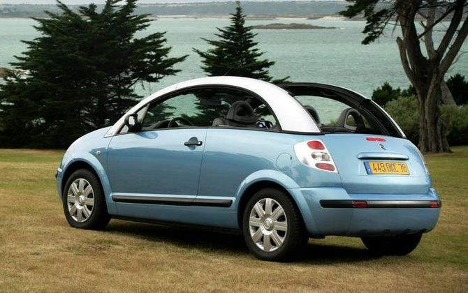 citroen c3 2004 review auto cars. Black Bedroom Furniture Sets. Home Design Ideas