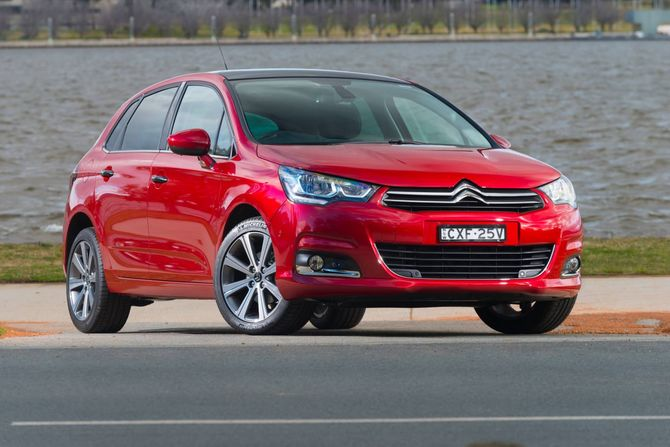 Review: Citroen C4 Hatch (2011-18) | Australia