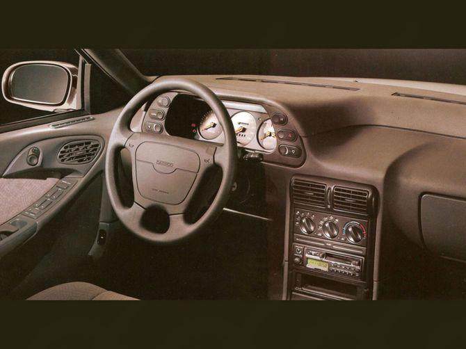 Daewoo Espero Review: 1995 to 1997