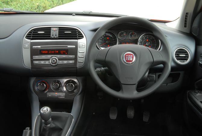 Fiat ritmo review