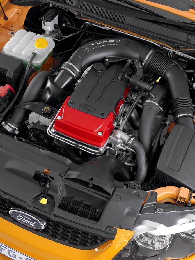 Cars I Like 3 Ford Fg Falcon Xr6 Turbo Ausauto