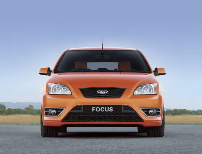 Ford Focus Xr5 Turbo Review 2006 11 Ls Lt Lv