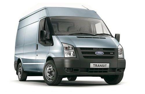 aa9a325813 Ford VM Transit Van Review  2006-13