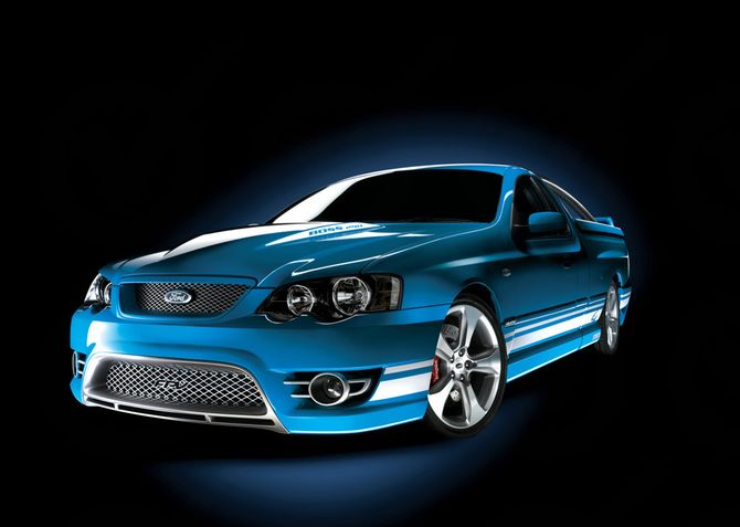 2006 Ford Bf Mkii Falcon Xr8 Images Cars Wallpaper Hd Download