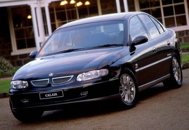 Holden Calais Vt Ser on Gm 3 8 Supercharged Engine