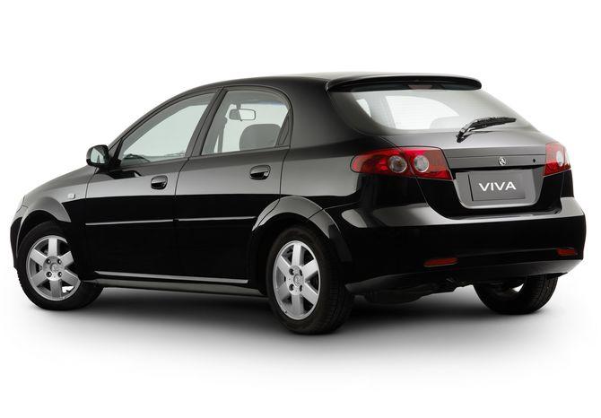 Holden Viva Reviews - ProductReview.com.au