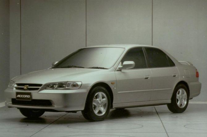 Honda Cg5 I And Cg1 Accord 1997 01