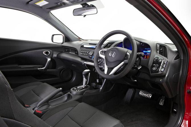 Review Honda Zf1 Cr Z 2011 15