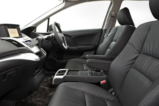 Honda RB3.II Odyssey (2011 13)